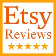 KW Rustic Designs Etsy Reviews
